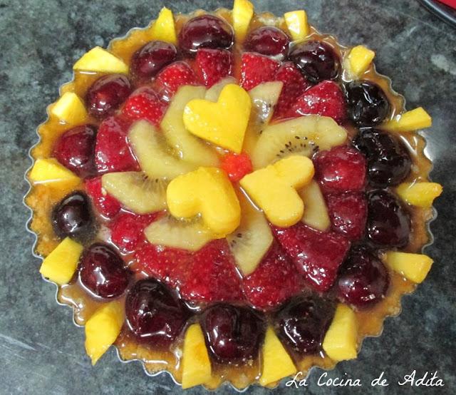 El Blog de La Cocina De Adita - ▷Descubre TvCocina!🦀🥩Las