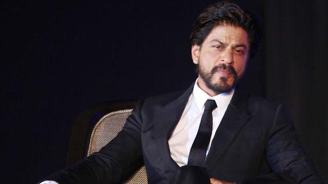 Bollywood King Shah Rukh Khan HD Wallpaper