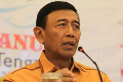 Pengajak Golput Akan dijerat UU ITE, BPN Prabowo sebut Wiranto Punya Motif Lain