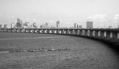 Lagos 3rd Mainland Bridge To Be Closed For Repairs
