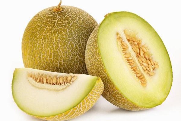Kandungan nutrisi buah melon dan manfaat buah melon