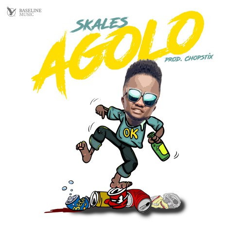 Skales-Agolo