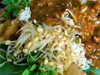 Hidangan Pecel Sayur Enak Dan Sehat