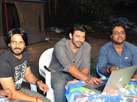 Prabhas Launches Araku Road Lo Song Teaser from Eppudu Ra Pelli Movie Stills