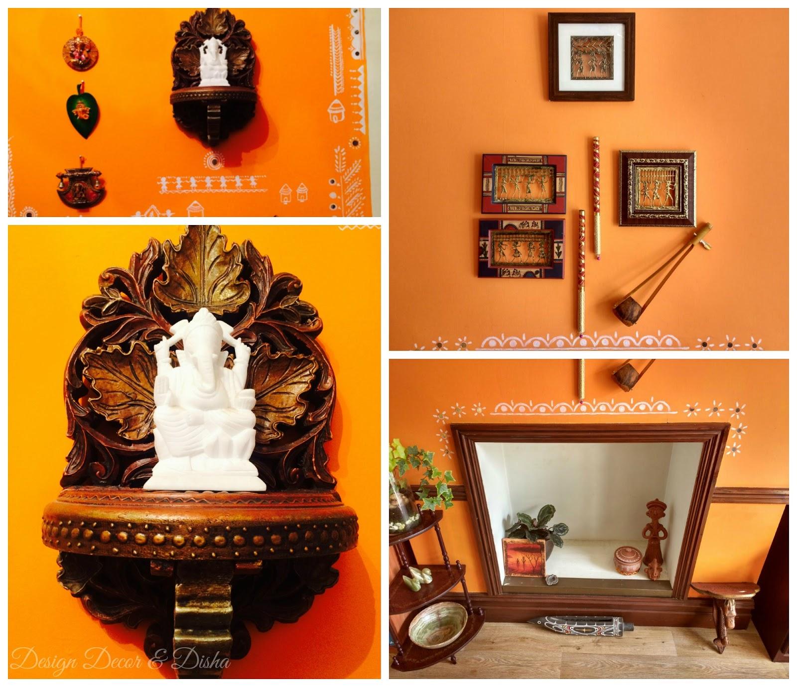 Design decor disha an indian design decor blog home for Elle decor india contact
