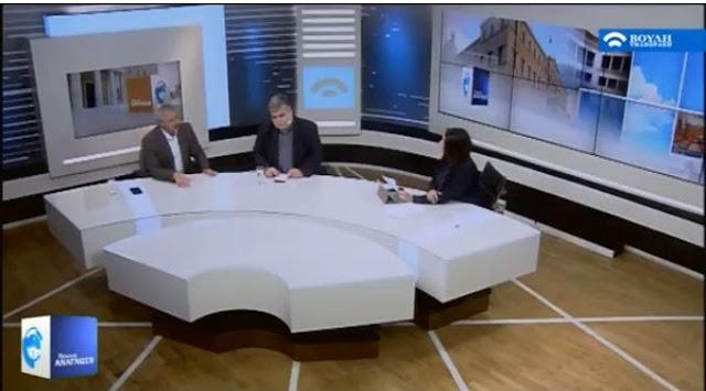 Γ. Μανιάτης: Ο τυχοδιώκτης Α. Τσίπρας δεν θα κανιβαλίσει τη Δημοκρατική Παράταξη
