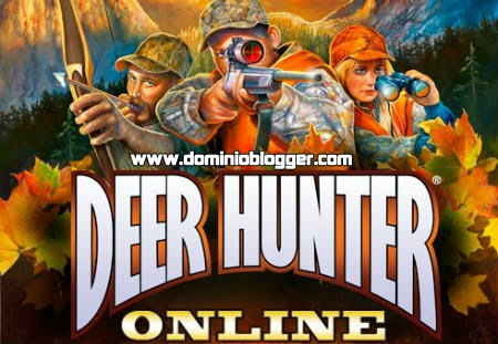 Juega Deer Hunter gratis en Facebook