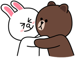line-sticker-gratis