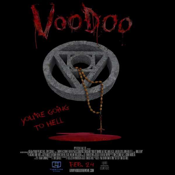 VooDoo, VooDoo Synopsis, VooDoo Trailer, VooDoo Review, VooDoo Poster