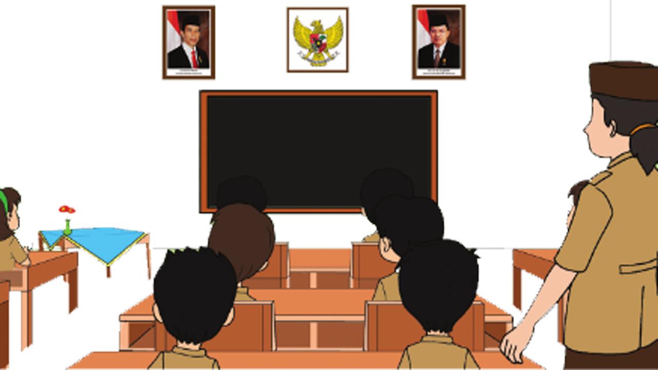 Soal Ulangan Akhir Semester Tahun Pelajaran 2016/2017