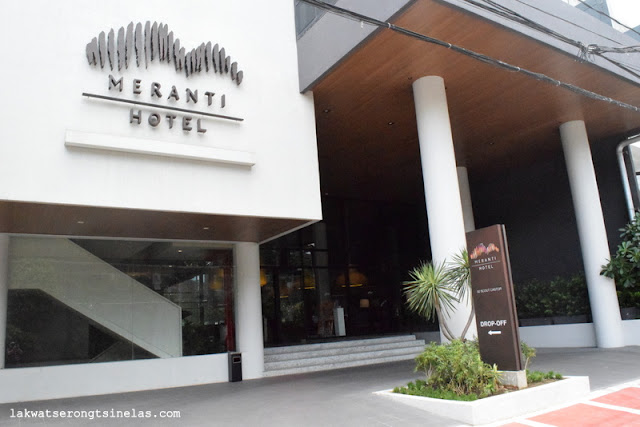 MERANTI HOTEL: A HIDDEN SANCTUARY IN QUEZON CITY