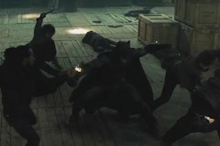 batman vs superman: un fan re-edita la escena del almacen y la hace aun mejor