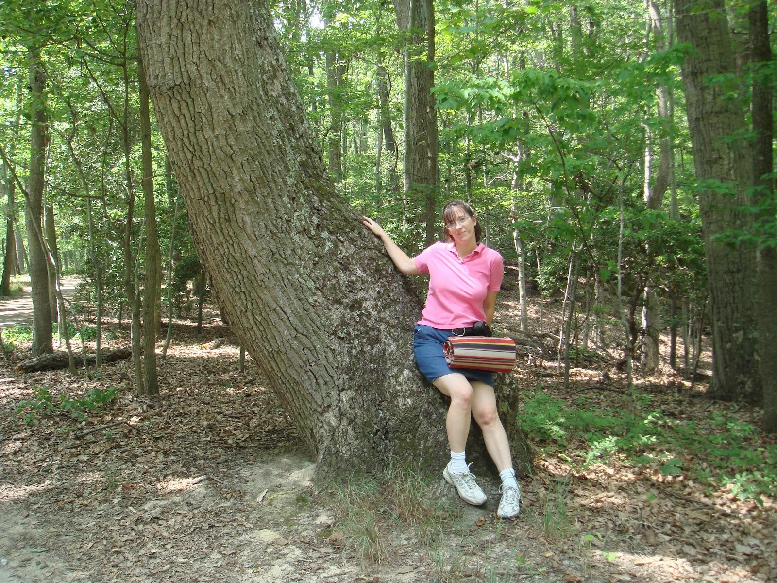 Making Ends Meet Westmoreland State Park Virginia