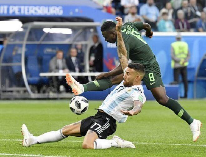 5 Pemain Bintang Yang Gagal Di Piala Dunia 2018