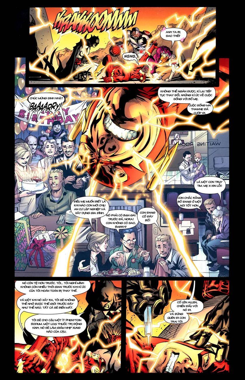 FlashPoint chap 4 trang 10