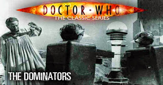 Doctor Who 044: The Dominators