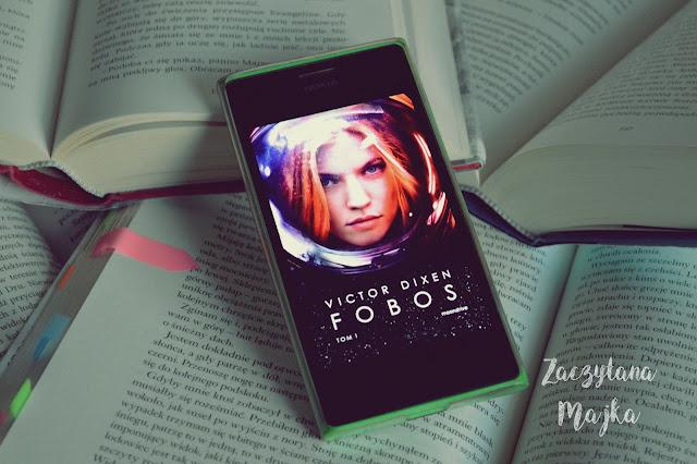"""Recenzja #161 - Victor Dixen """"Fobos"""""""
