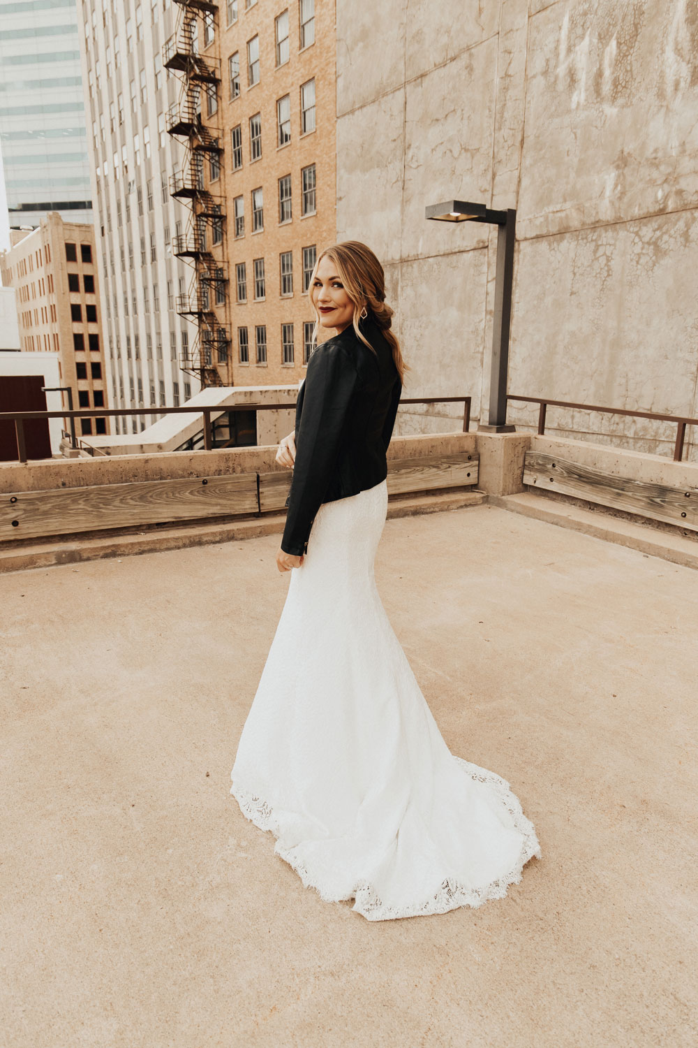 Amanda's OK 2018 Recap | Bridal Shoot