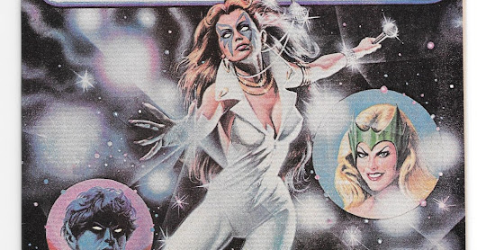 Cover of the Day: Dazzler 1 Marvel March 1981