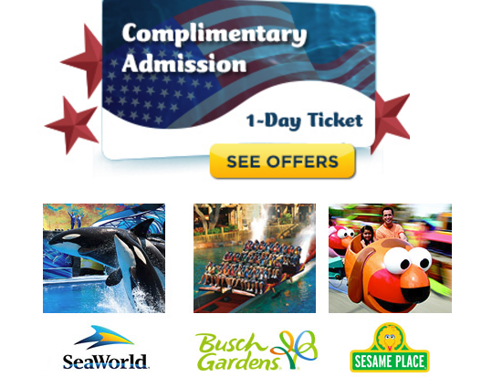 Jan 22,  · Save up to 35% at Sesame Place by purchasing tickets that are mailed to you. Discounts can be accessed by online or by phone ordering. Many of these ticket options you will see at checkout are available only to employees of leading American corporations, but we created this partnership for special access for VetRewards members.