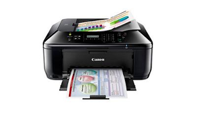Free download driver for Printer Canon Pixma MX432