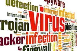 7 Jenis Virus komputer dan Cara Pencegahannya