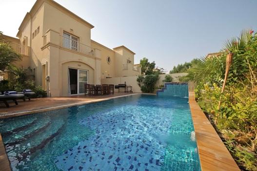 Villas en Dubái - Medlock Villas