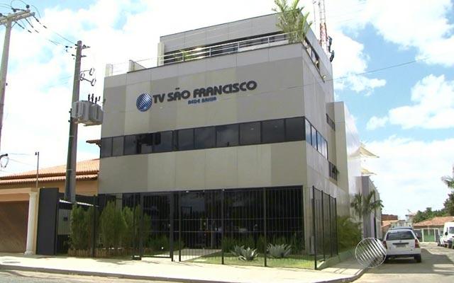 TV São Francisco demite em massa e acaba com jornais locais, diz site