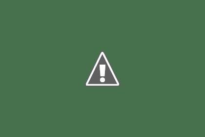 Mencoba Arung Jeram di Sungai Way Besai Lampung Barat