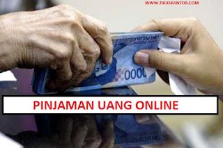 9 Situs Pinjaman Uang di Internet Tanpa Jaminan Mudah dan Cepat - tikus kantor