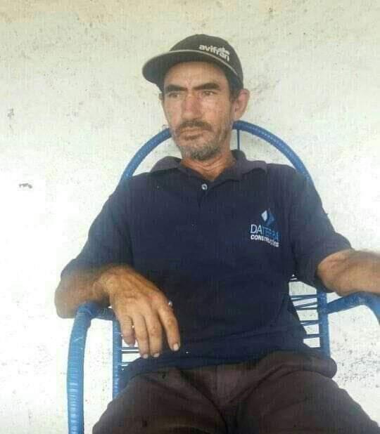 AGRICULTOR MORREU APÓS  PULAR DENTRO DE CACIMBÃO  EM NOVO ORIENTE