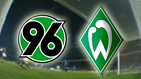 Hannover 96 vs Werder Bremen Full Match And Highlights