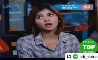Jelita Tukang Ojek Pengkolan (TOP)