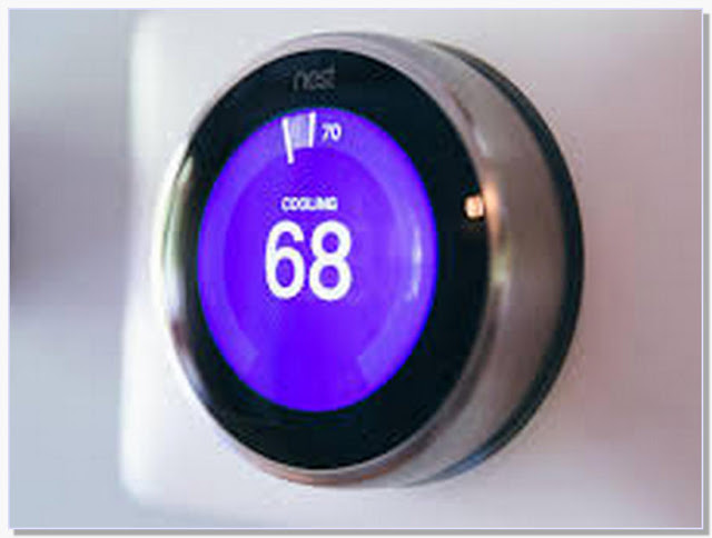 How to program nest pro thermostat