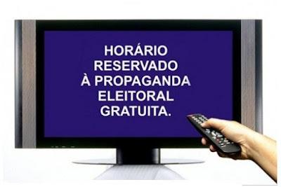 Horário eleitoral de 2018 custará R$ 1 bilhão aos contribuintes