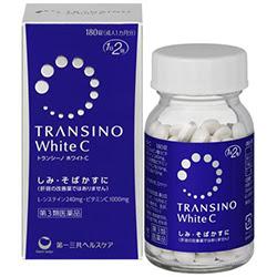 Viên uống Transino white C