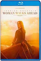 Woman Walks Ahead (2017) HD 720p Subtitulados