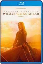 Woman Walks Ahead (2017) HD 720p Subtitulados