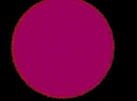 Pink Glow Light Png