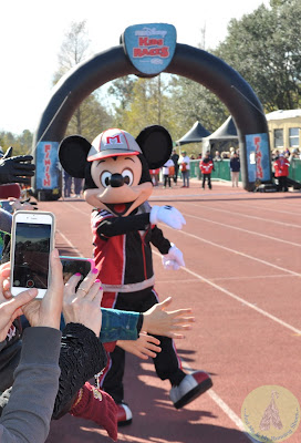 runDisney's Kids Races