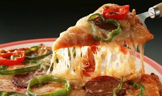 Cepat Serbu! Merayakan Ulang Tahun Ke-35 Pizza Hut Hujan Promo Loh!