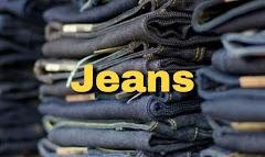 7 Jenis Bahan Jeans Yang Wajib Kamu Tau