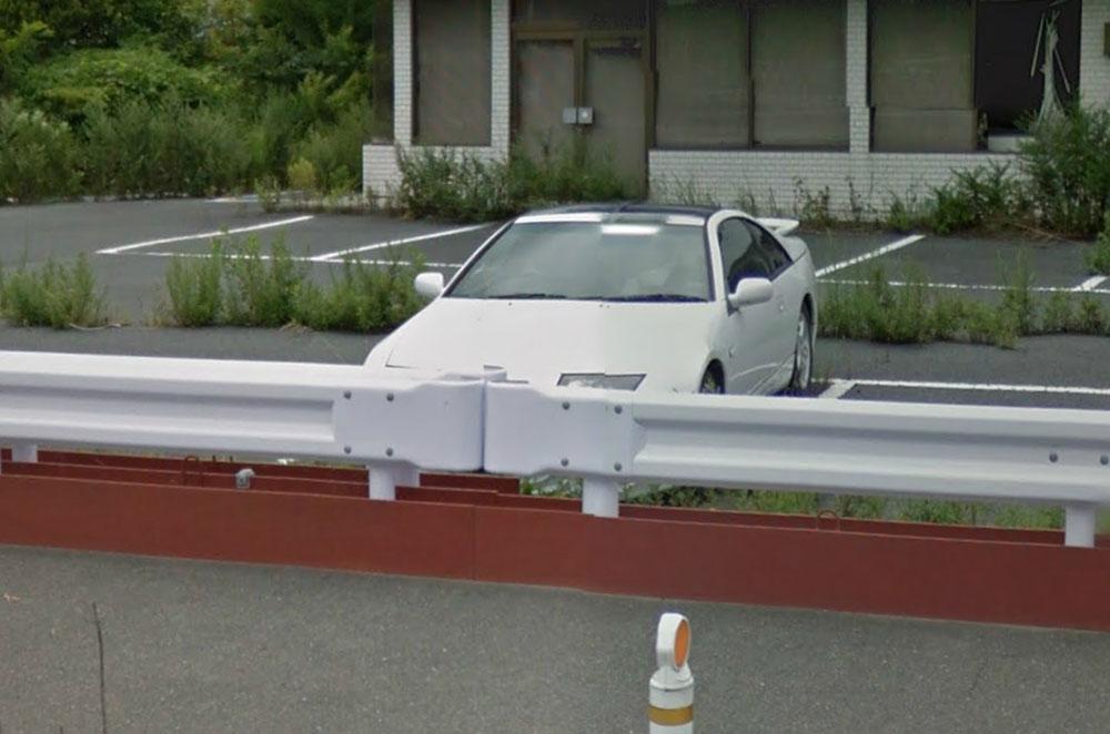 11 Τα παρατημένα supercars της Φουκουσίμα zblog, παρατημένα, Φουκουσίμα, ΦΩΤΟ, φωτογραφίες