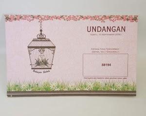 UNDANGAN 88194