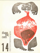 DIAGONAL CERO 14