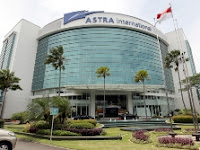 PT Astra International Tbk - Recruitment For Staff Admin (D3 Fresh Graduated, Experienced ) June - July 2013