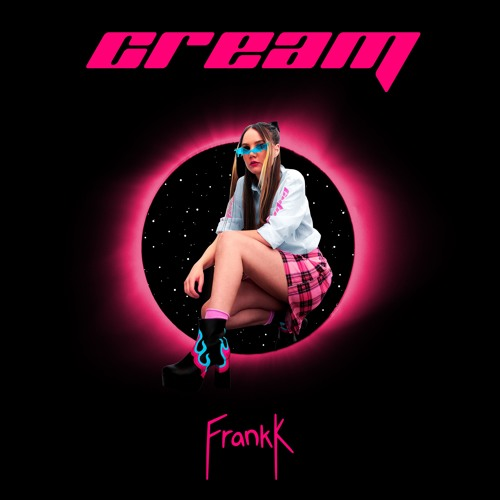 FrankK Unveils New Single 'Cream'
