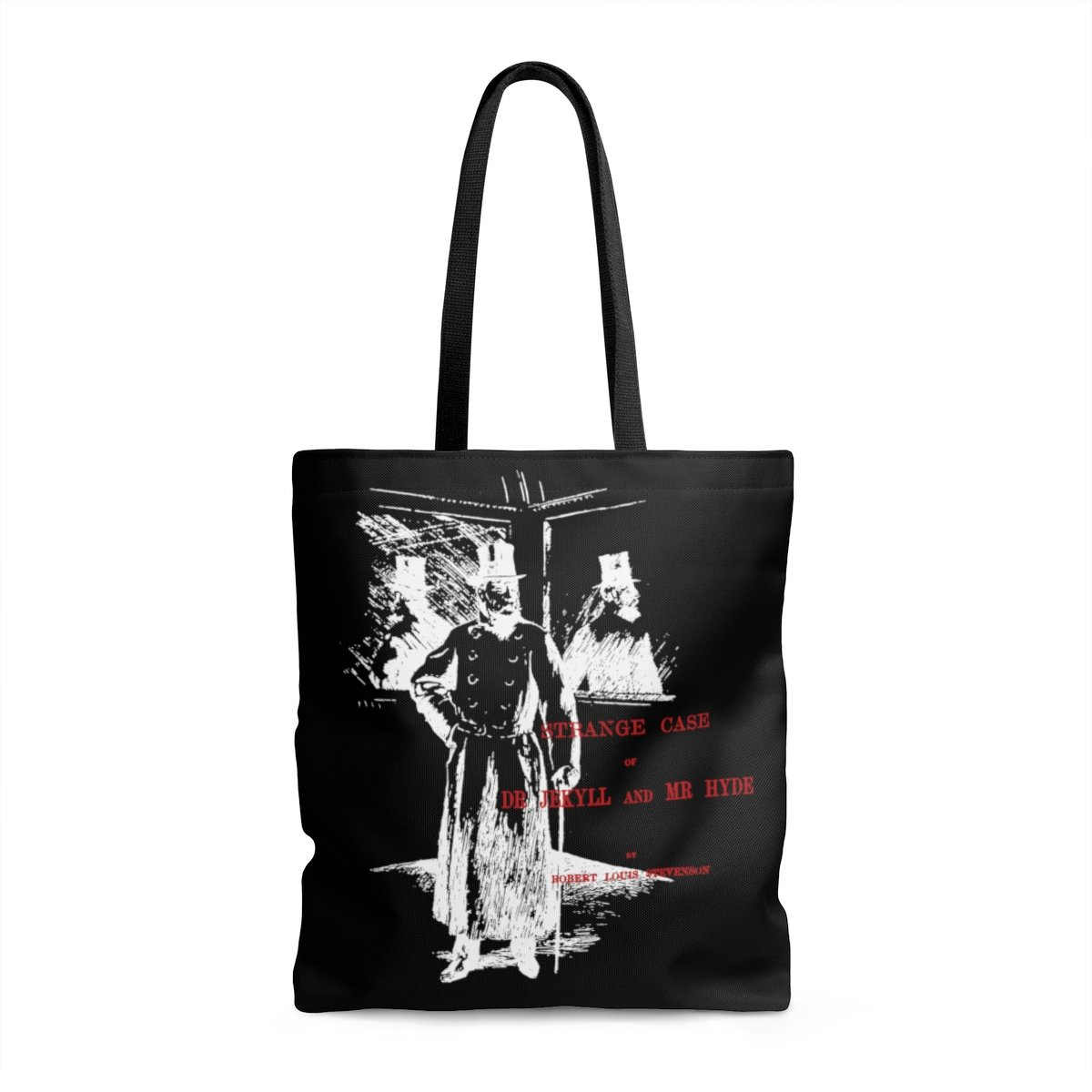 Dr Jekyll & Mr Hyde Tote