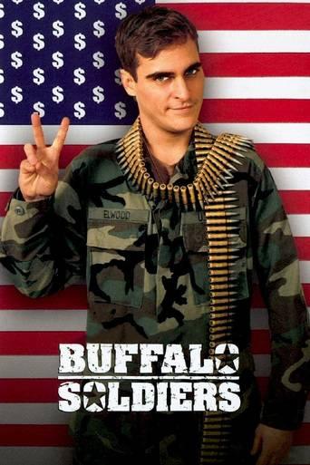 Buffalo Soldiers (2001) ταινιες online seires xrysoi greek subs