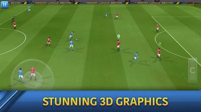3d gameplay